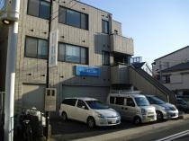 株式会社神定工業所